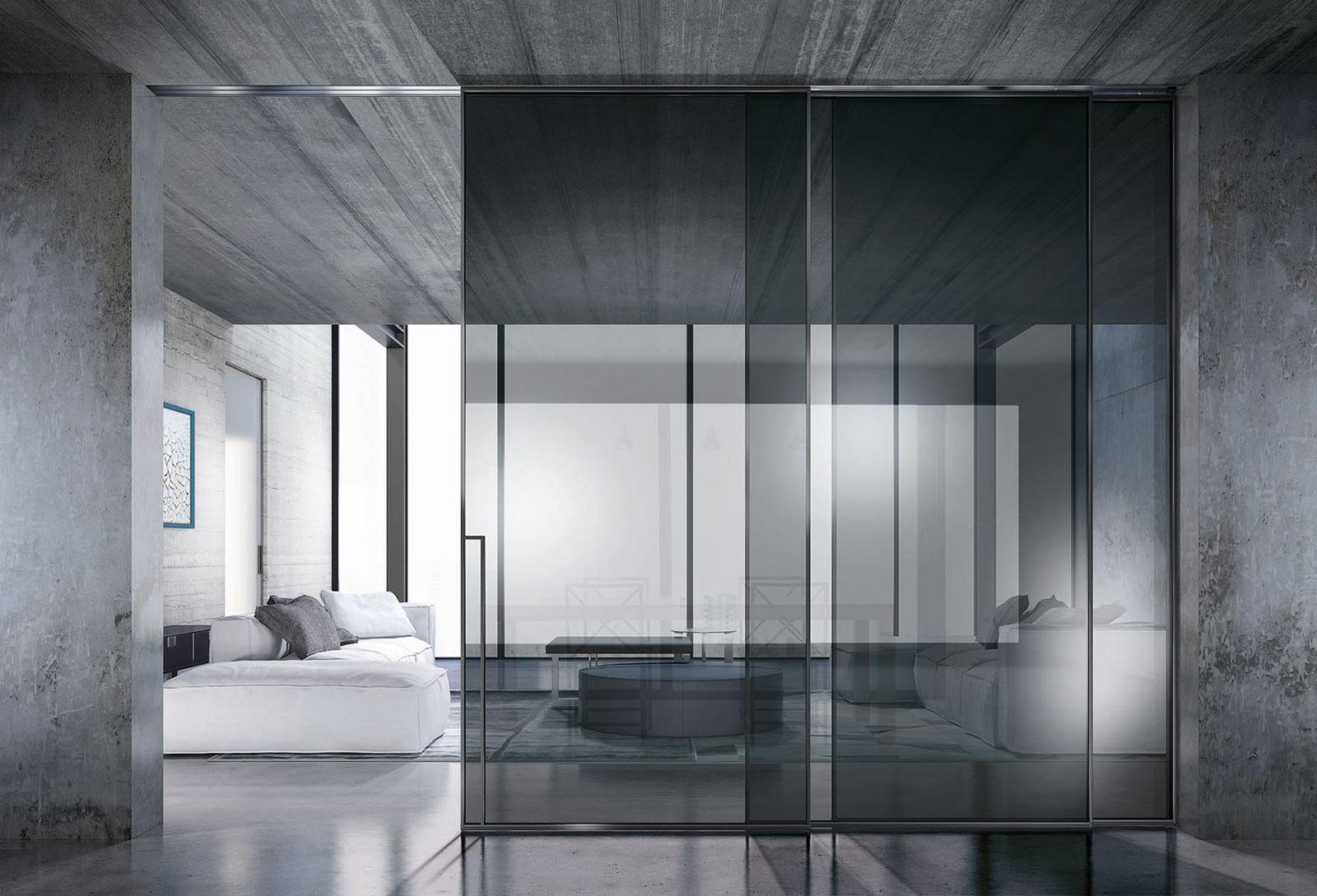 Sliding Glass Doors Swing Doors For Interiors Henry Glass