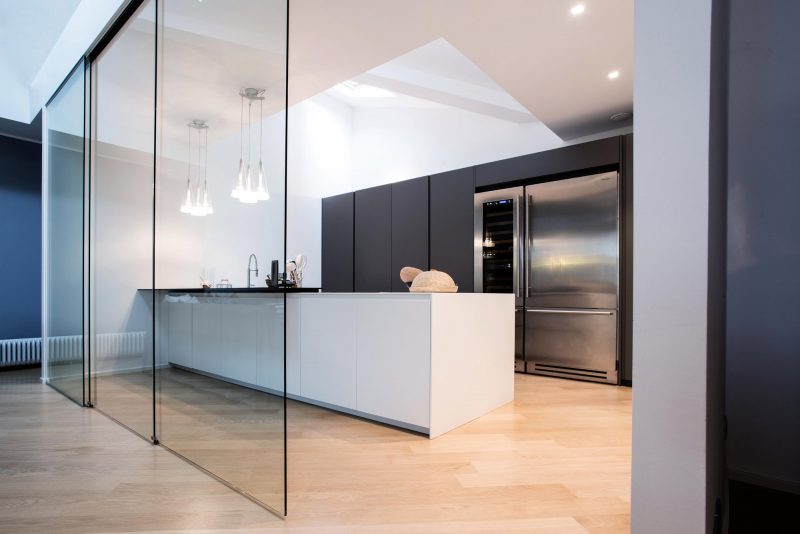 Private home – Udine