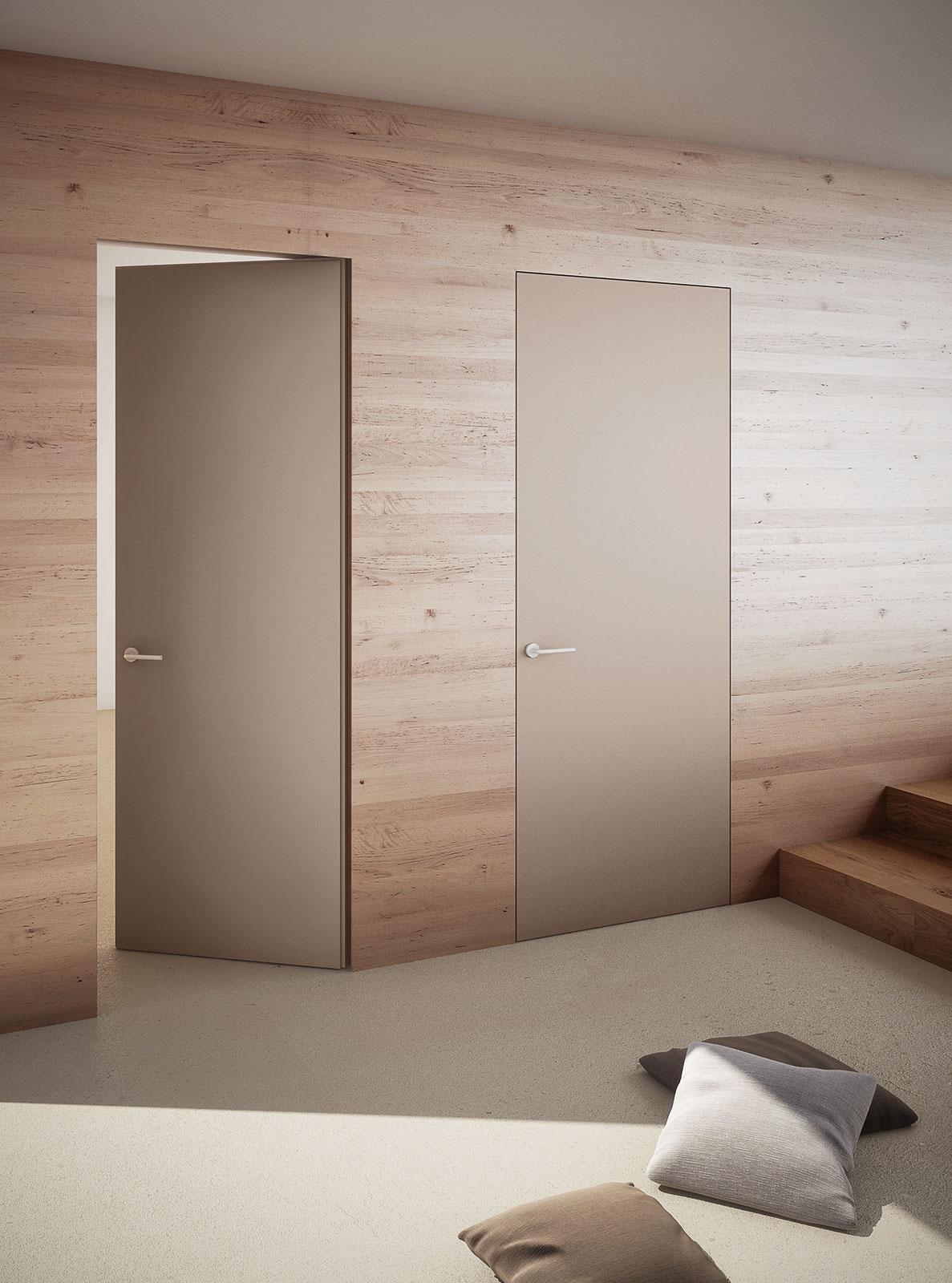 Reviser Une Flush Wall Door Est Intéressant Pour Tout Le Monde