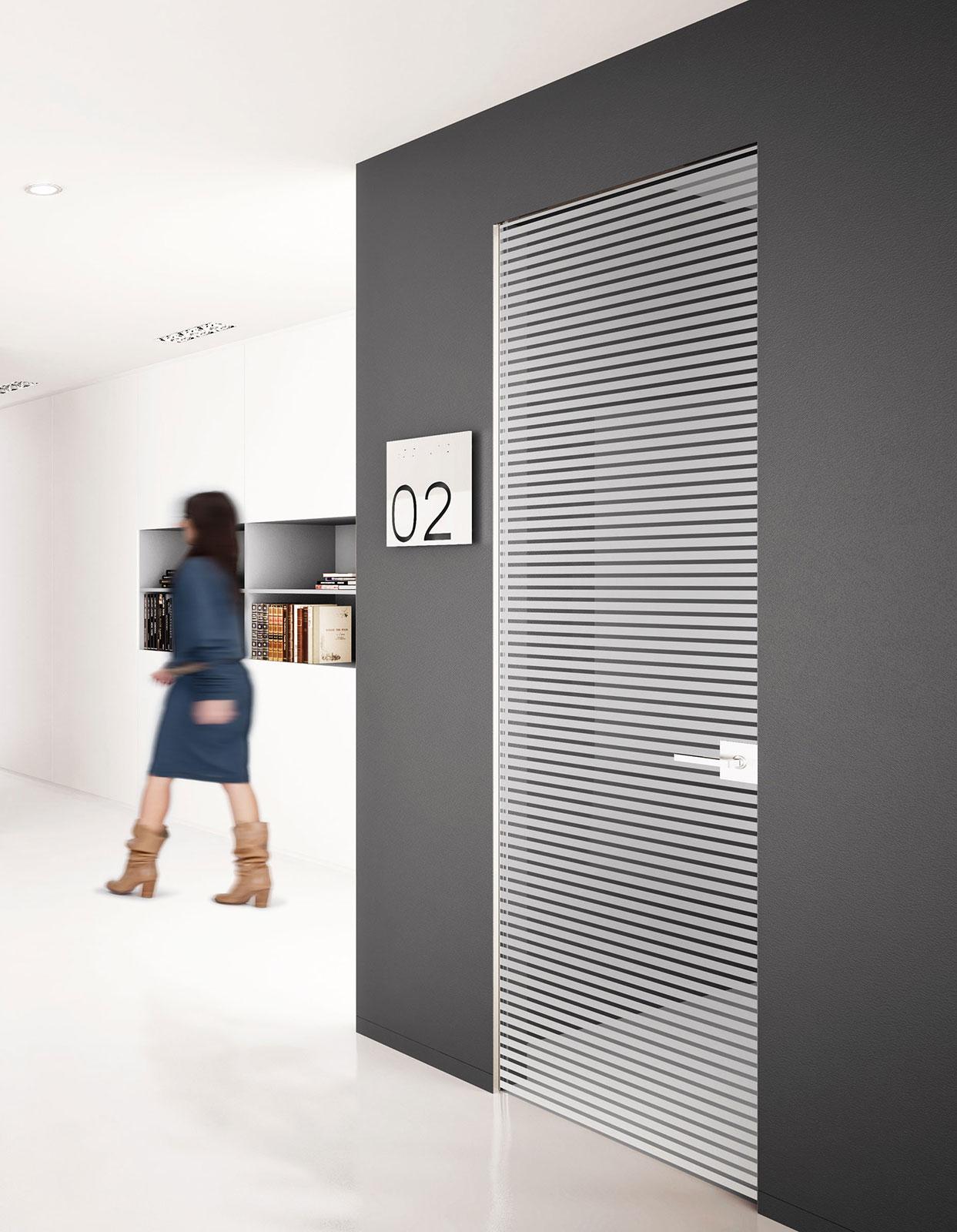 Plain Doors Systems Henry Glass