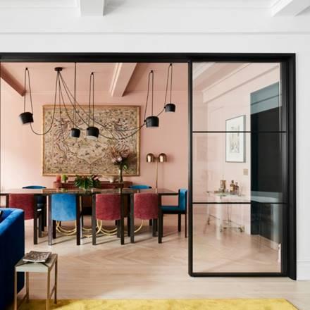 Private home – New York