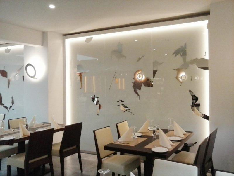 Angelo's Restaurant – Preston (UK)