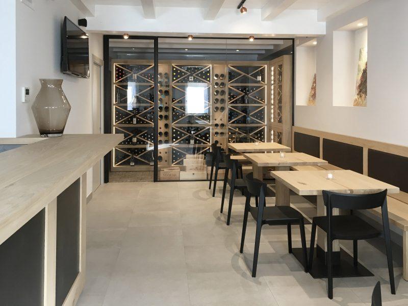 Wine bar – Friuli