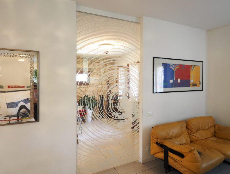 Private home – Verona