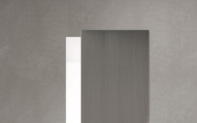 Adela Line _ Wooden external sliding door