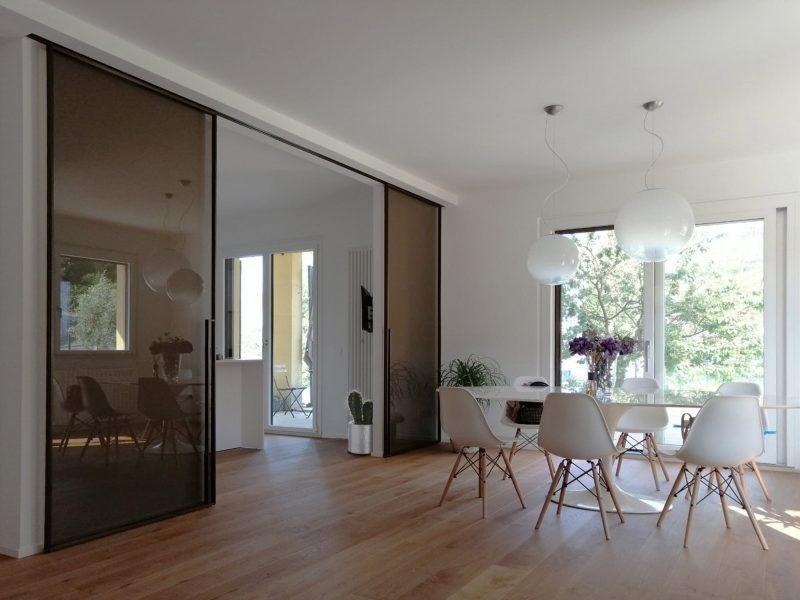 Private home – Ancona