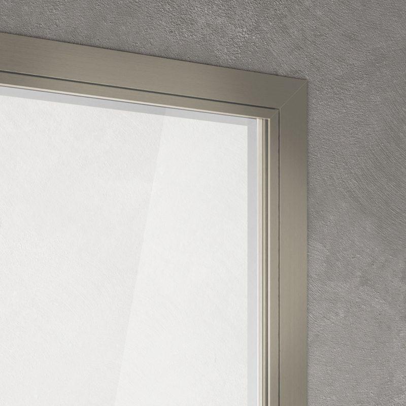 Vitra swing door Light frame