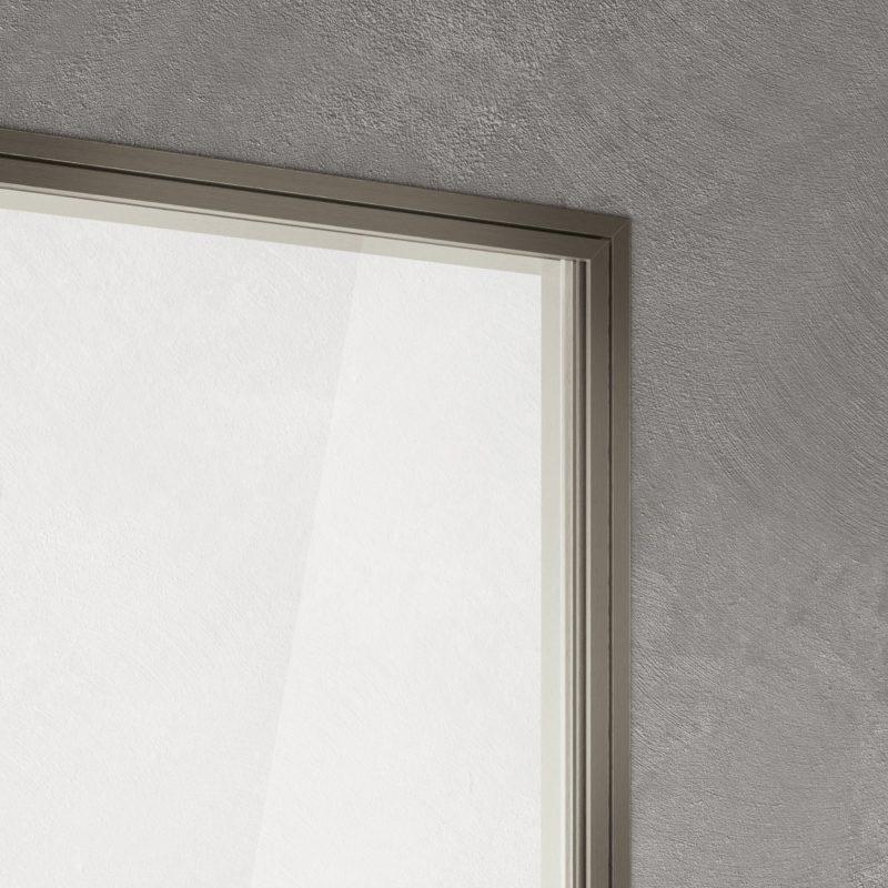 Vitra swing door S-Light frame