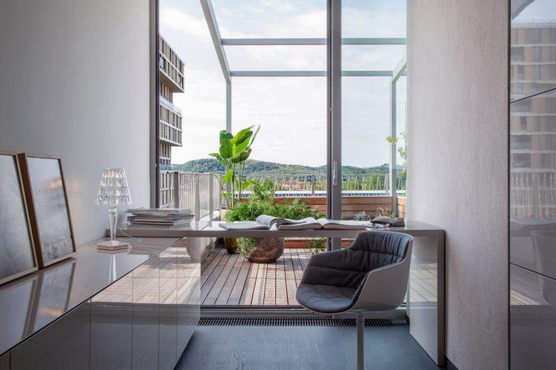 Private home – Liubljana (SLO)