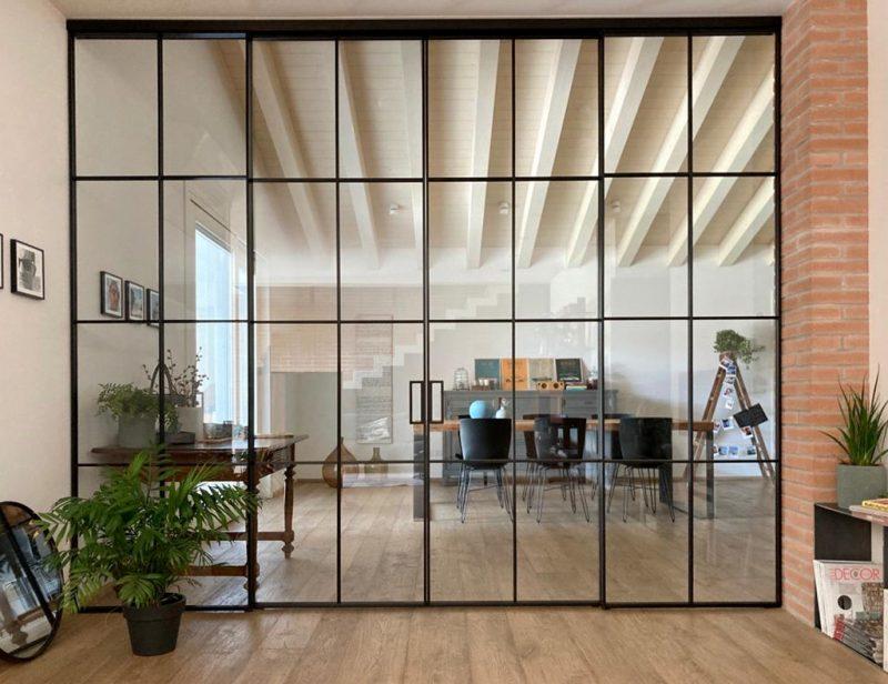 Private home – Treviso