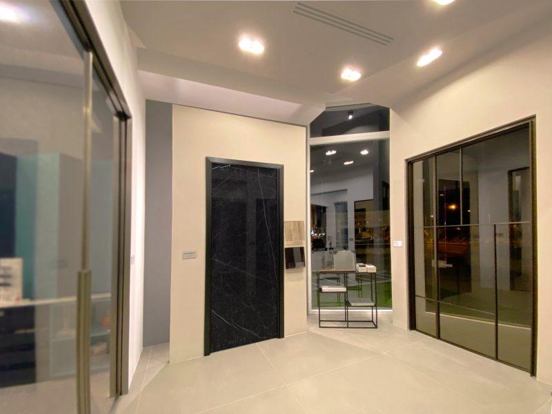 New Showroom Studio Pi
