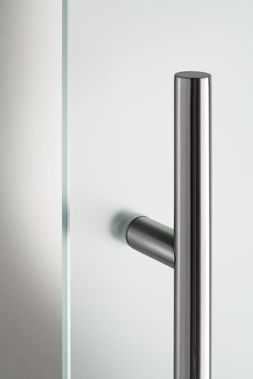 Pull Handles - Door accessories | Henry glass
